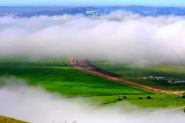 人人都听过的牧草王国 跟当地牧民游小众景点