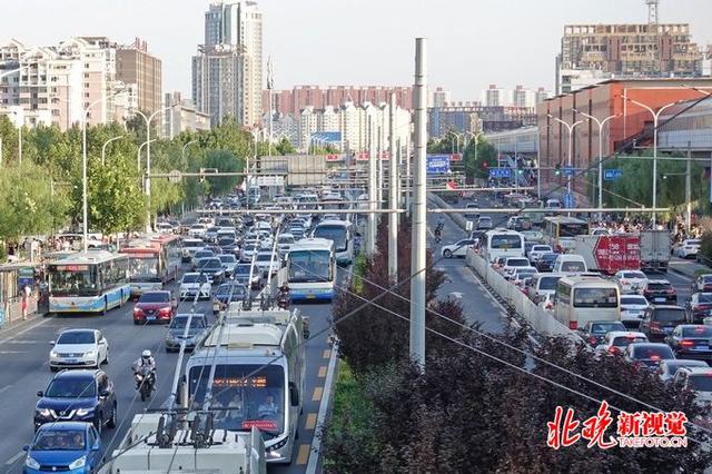 北京回天地区依托大数据建立科学治理平台
