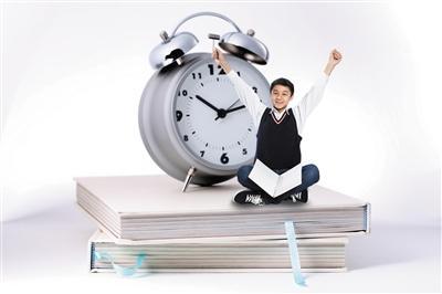 普通高中应对高考改革 提前进行生涯规划