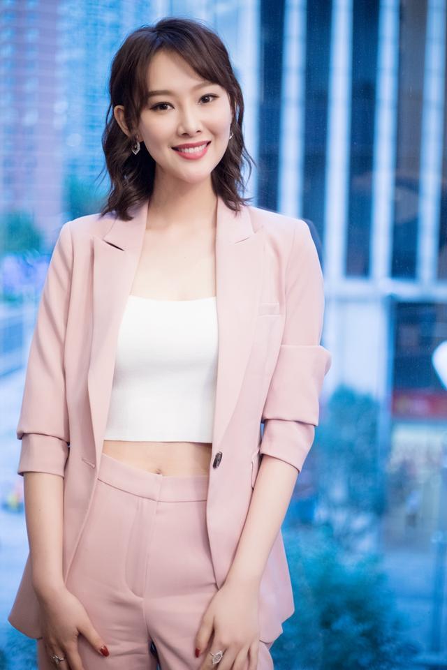专访|《反贪风暴3》女主角李昕岳:被骂也是对演技的一种认可