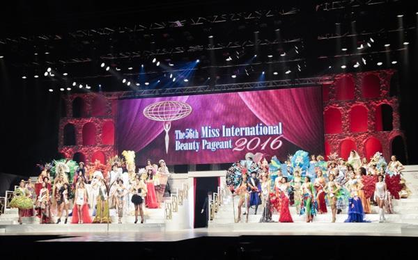 第57届国际小姐中国大赛正式启动 全国优秀选手招募中