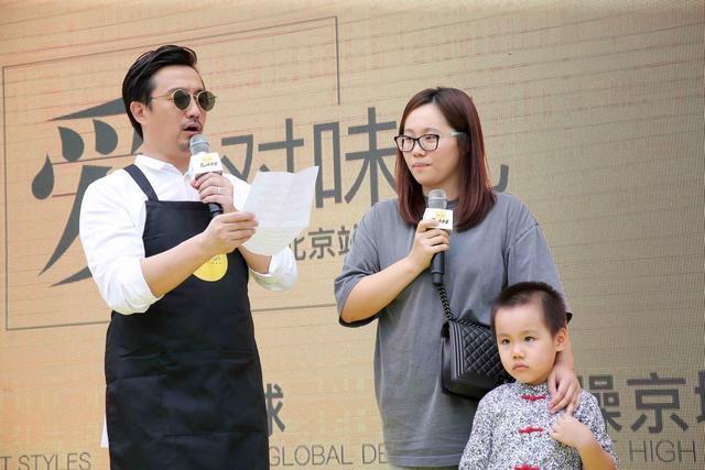 黄小厨noob市集北京站圆满落幕两天三夜吃遍全球