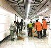 施工致地铁站漏水 责任单位被罚