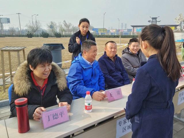 """北京市气象局举办3·23""""世界气象日开放活动"""