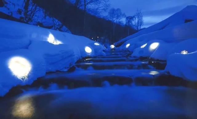 走进岩井俊二镜头 小樽每一片雪都是一封情书