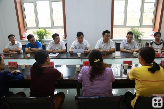 北京市第九批第一期援疆教师进驻和田