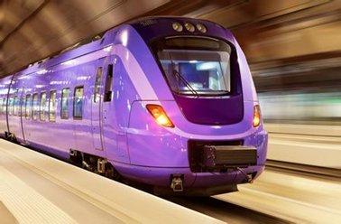 地铁17号线入站开工12站 昌平到通州56分钟