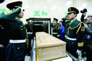 调查:送走一名逝者需花多少钱? 多数低于5000元