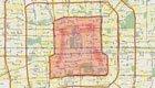 城六区常住人口再降3%