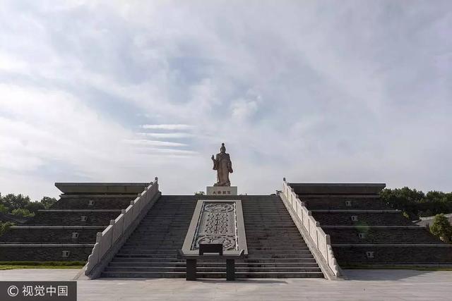 陕南的汉人老家 藏着中原罕见的地理奇观