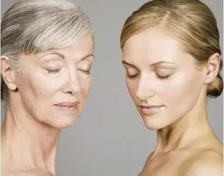 7个让人意想不到的衰老原因