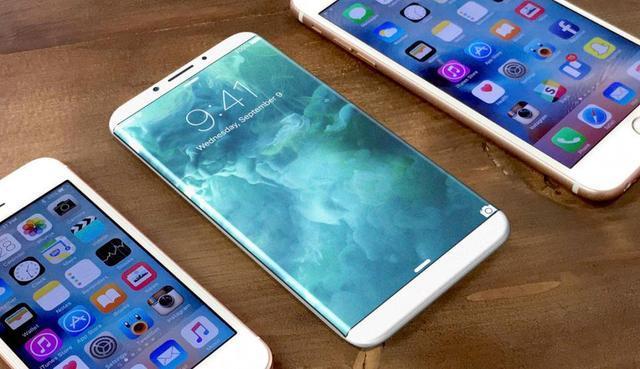 泄密消息显示iPhone 8防水功能大大增强