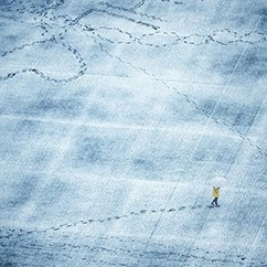 拾城:冻并快乐着