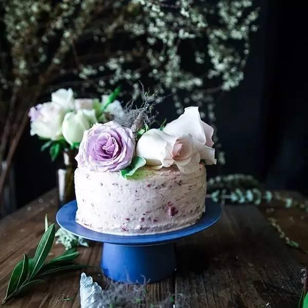 这些鲜花做成的美食,味美且妖娆