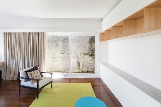 造就創意新空間 極致簡約老房大改造