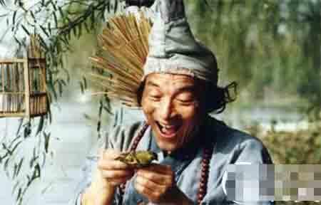 活佛济公头顶的的帽子有什么神奇的力量
