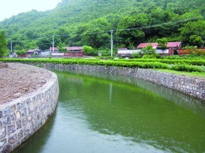 密云水库90平方公里水源地将获清洁