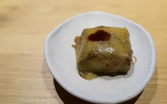 秘鲁菜混搭日料—美食大饕