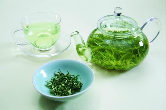 健康食疗:喝茶真的能否清肠排毒吗?