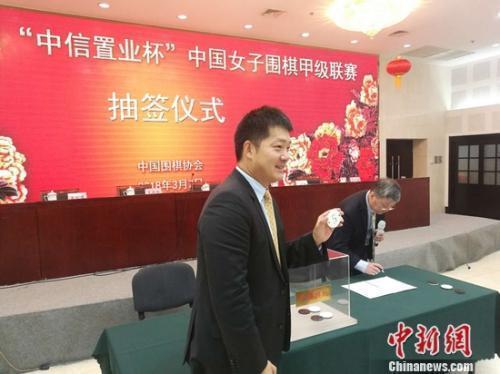 """围甲新赛季北京也要""""争第一"""" 卫冕冠军期待新赛季"""