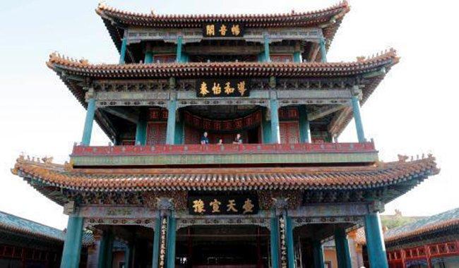 《千里江山图》将在故宫展出