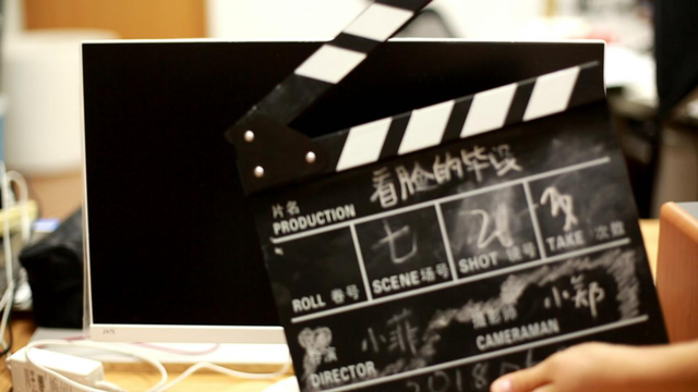 微光高科基|上交科幻协会的微电影历程