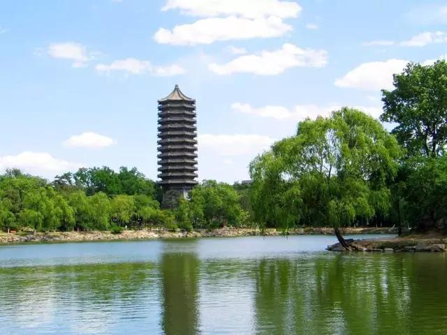 从地标到小众景点,不花一分钱也能玩透大北京!