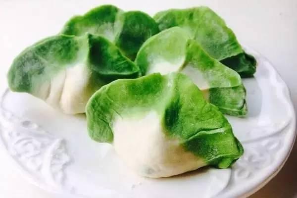 别再吃白面饺子啦,就该吃这样的饺子!