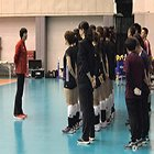 郎平:东京奥运冲击奖牌 目前还不会介入训练