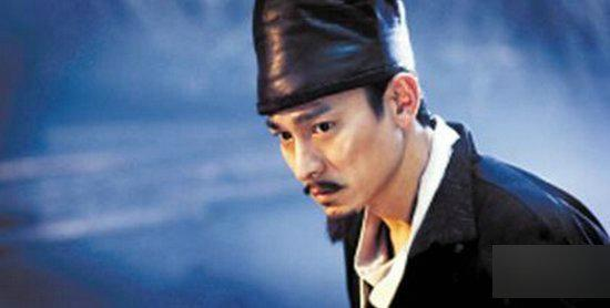 中国古代史上的军师谋士:范蠡第二谁第一