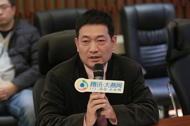 倪鑫,北京儿童医院院长