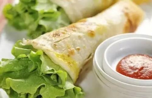 教你做美味又健康的大街边小吃