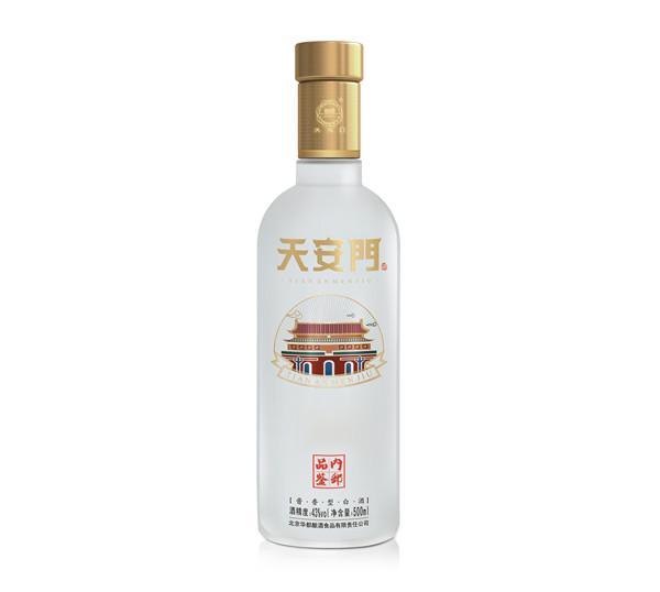 天安门内部品鉴酒-北京华都酿酒食品有限责任公司