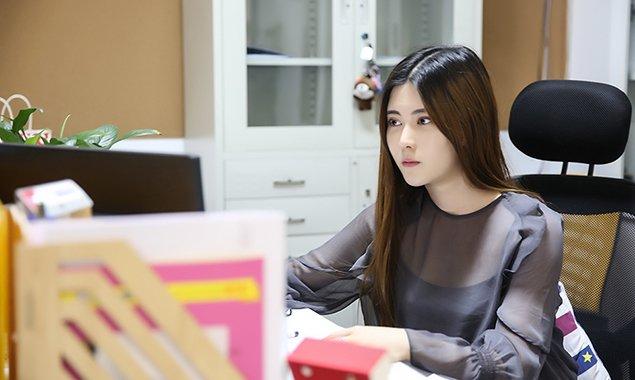 燕女郎:网红背后的美女Boss 创业半年拿七位数投资