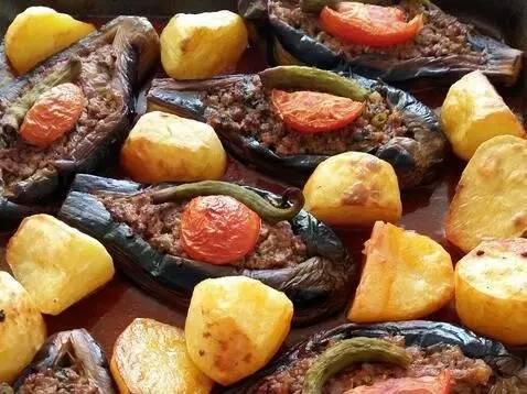 尝过土耳其的美食 当地风情惹人眷恋的滋味