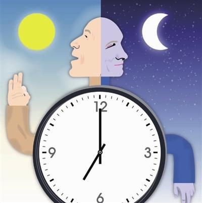 动漫 卡通 漫画 时钟 头像 钟表 400_402