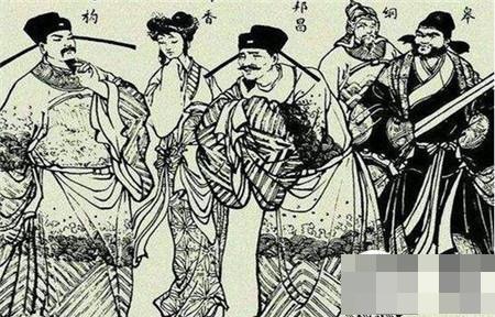 古代如何造假打假 宋朝如何用假货骗倒辽国