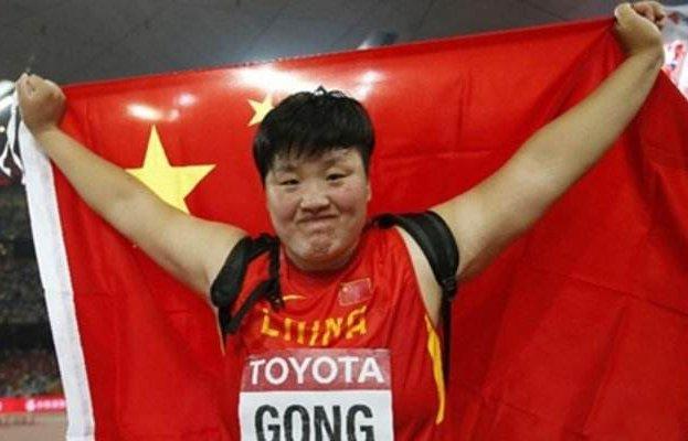 田径世锦赛中国总结:2金3银2铜历史第二好