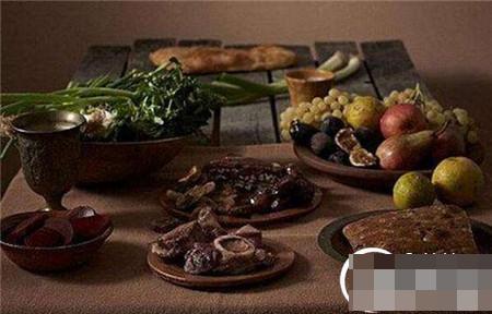 古代做菜用什么调味品:不同朝代都好哪一口