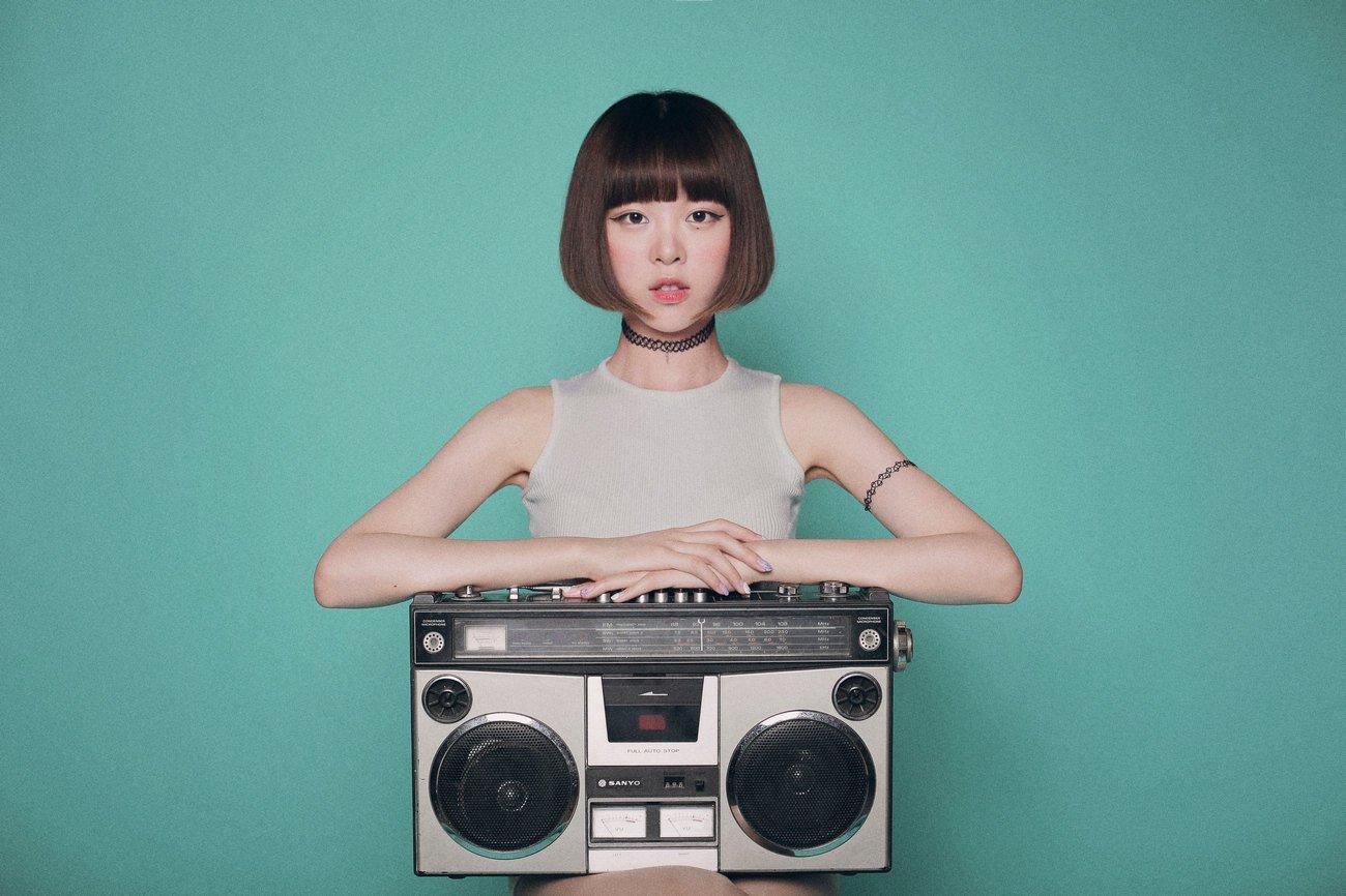Hi!燕女郎・发烫摇滚季:聆听徐菲甜酥嗓版《南山南》