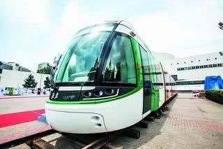 亦庄有轨电车T1线东段将串联亦庄线、S6线