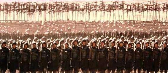 """""""短命王朝""""大秦后,汉朝为什么没有秦人复国?"""