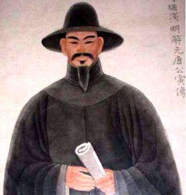 中国历史上第一绯闻欺骗了人们千年