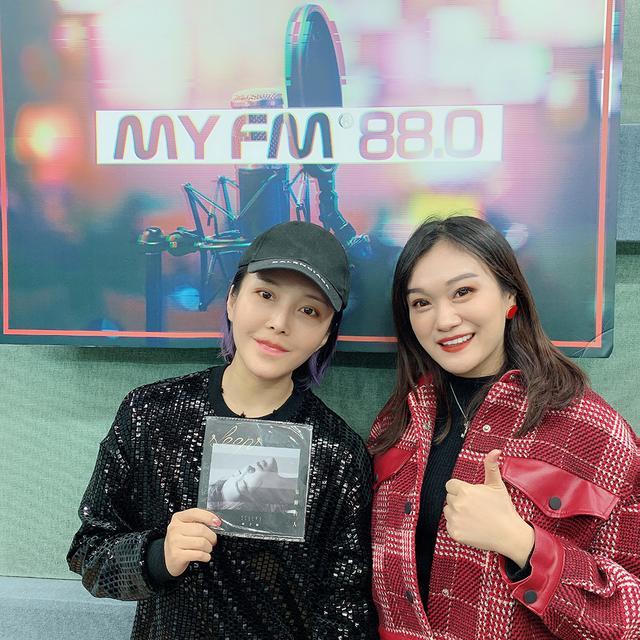 崔子格新专辑《装睡的人》好听吗 出粤语专辑一直是她的梦想