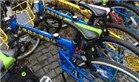 北京又现新共享单车