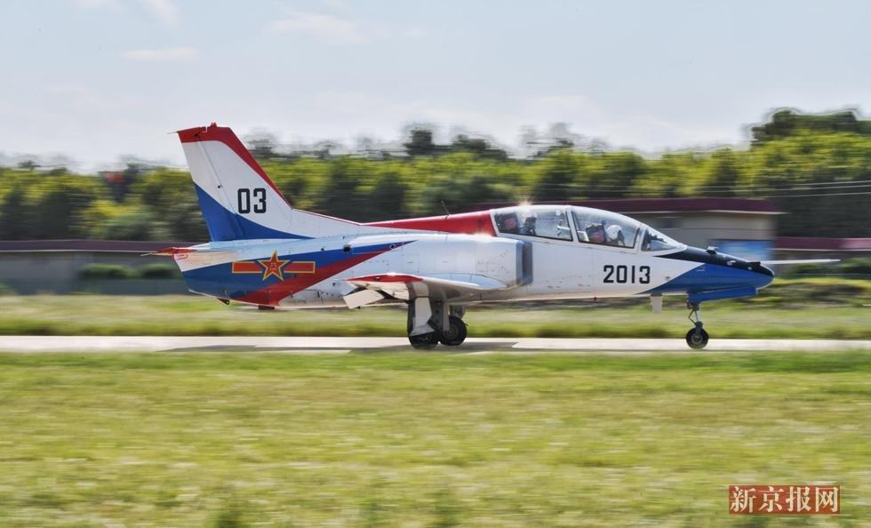 空军石家庄飞行学院某旅新期班开训