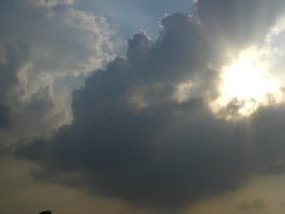 北京今日出伏最高气温将达32℃ 明天有降雨