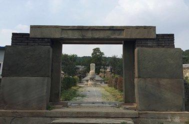 国内规格最高明太监墓启动修缮