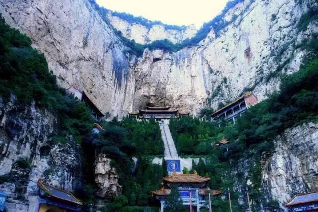 北京人你会不知道周边这些美景叫什么名字?