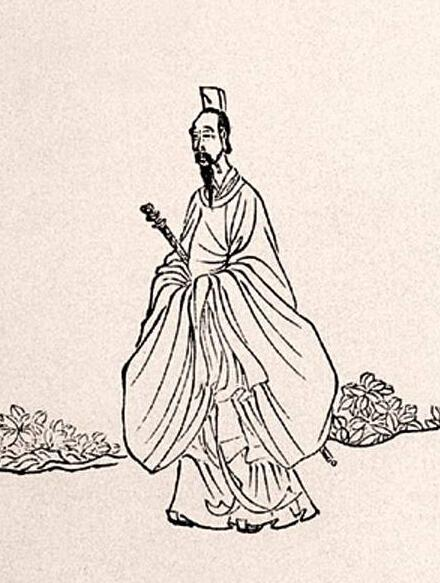 中国古代美男子长什么样